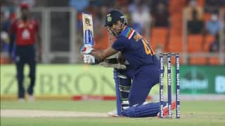 India vs england i felt for shikhar dhawan for being benched after just one opportunity says vvs laxman 4494705
