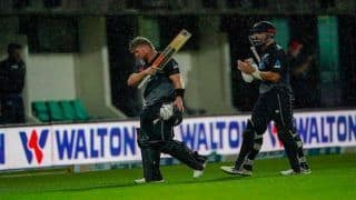 D/L Drama! Confusion After Bangladesh Starts Chase Without Knowing Target