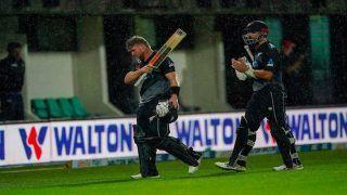 DL Method Drama And Confusion Mars New Zealand vs Bangladesh Rain-Curtailed Match 2nd T20I
