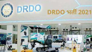 DRDO Recruitment 2021: DRDO में इन विभिन्न पदों पर आवेदन करने की कल है आखिरी तारीख, इस Direct Link से करें अप्लाई