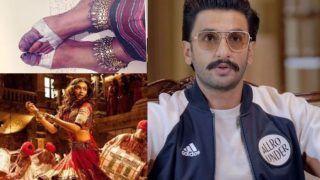 Deepika Padukone के पैरों से बहता रहा खून लेकिन वो करती रही डांस, पति Ranveer Singh ने सुनाया किस्सा