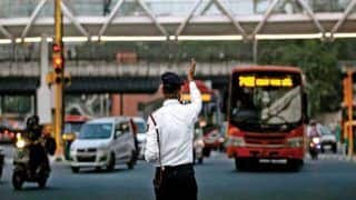 Delhi Traffic Police Revises Maximum Speed Limits For All Types of Vehicles. Check Full Details Here