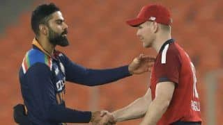 IND vs ENG 2nd ODI Dream11 Team Predictions, Fantasy Cricket Tips India vs England: Captain, Vice-Captain, Probable XIs For Today's England Tour of India ODI at MCA Stadium, Pune 1:30 PM IST March 26 Friday