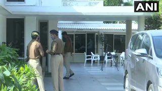 Punjab:  MLA व पंजाब एकता पार्टी के प्रमुख सुखपाल सिंह खैरा के कई ठिकानों पर ED की रेड जारी