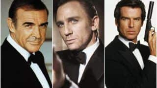 Attention James Bond Fans! This Website Is Offering $1,000 to Binge-Watch All 24 Bond Films