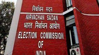 4 राज्यों में मतदान संपन्न तब जागा ECI, COVID-19 नियमों की अनदेखी पर दी प्रतिबंध की चेतावनी
