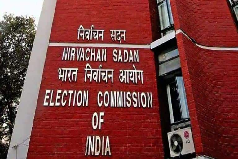 EC Calls All-Party Meeting In Kolkata As COVID Cases Surge In Bengal