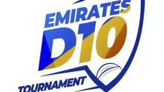 SHA vs AJM Dream11 Team Prediction, Fantasy Tips Emirates D10: Sharjah vs Ajman - Captain, Vice-Captain, Today's Probable XIs For Match 18 at Dubai Cricket Stadium at 11:00 PM IST March 30 Tuesday