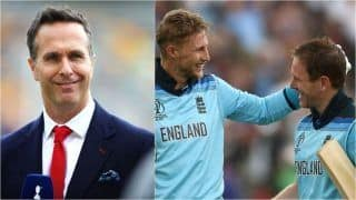 England Cricket's Leadership Power Lies With Eoin Morgan Not Joe Root: Vaughan