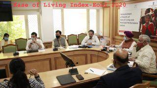 Ease of Living Index जारी, इन शहरों ने बनाई टॉप 10 में जगह, MPI में नई दिल्ली और इंदौर का बेहतर प्रदर्शन
