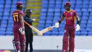 WI vs SL Dream11 Team Prediction, Fantasy Cricket Tips West Indies vs Sri Lanka 3rd ODI: Captain, Vice-captain, Probable XIs For Today's WI vs SL ODI Match at Sir Vivian Richards Stadium, Antigua 7 PM IST March 14 Sunday