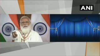 PM Modi Inaugurates Maitri Setu Bridge Linking India-Bangladesh, Says Tripura Emerging As Role Model