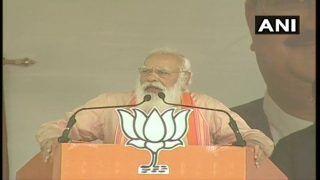 PM मोदी असम और पश्चिम बंगाल में आज दो चुनावी सभाओं को संबोधित करेंगे, जानें डिटेल