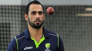 PSL: Fawad Ahmed of Islamabad United Tests Positive For COVID-19, Match Delayed For Two Hours