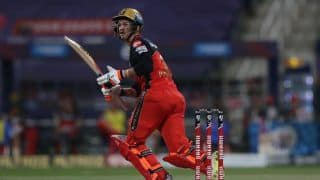 IPL 2021: Finn Allen Signs up With Royal Challengers Bangalore, Replaces Josh Philippe For Upcoming Season
