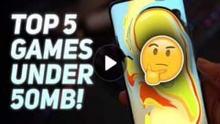 ये हैं बेस्ट 5 लाइट Android Games, बजट स्मार्टफोन्स के लिए हैं शानदार