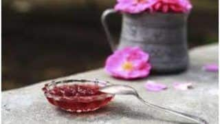 Benefits of Gulkand: गर्मियों में रहना चाहते हैं 'COOL' तो रोजाना करें गुलकंद का सेवन, इसके गुण लुभा लेंगे आपको