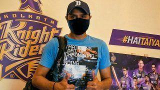 IPL 2021: I Get Goosebumps When Talking About Kolkata - KKR New Recruit Harbhajan Singh