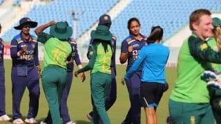 Live Streaming Cricket India Women vs South Africa Women 5th ODI: Preview, Squads, Match Prediction - Where to Watch IND-W vs SA-W Stream Live Cricket Online on Disney+ Hotstar, TV Telecast on Star Sports in India
