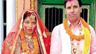 UP Panchayat Election 2021: Man Gets Married After His Seat Declared Reserved For Women