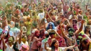Rajasthan Govt Relaxes Ban on Public Functions on Holi, Shab-e-Baraat | Check New Notification