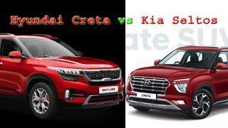 भारतीय बाजार में इन 5 कारों का दबदबा कायम, Hyundai Creta को नेक्सॉन और सेल्टॉस ने पछाड़ा