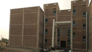 25 Students At IIT Jodhpur Test Covid Positive, Institute's G3 Block Declared Containment Zone