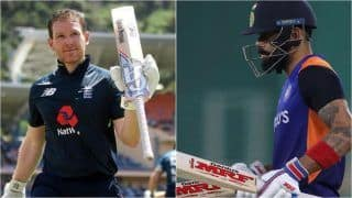 IND vs ENG Dream11 Team Predictions, Fantasy Cricket Tips India vs England 1st T20I: Captain, Vice-Captain, Probable XIs For Today's England Tour of India T20I at Narendra Modi Stadium, Ahmedabad 7 PM IST March 12 Friday
