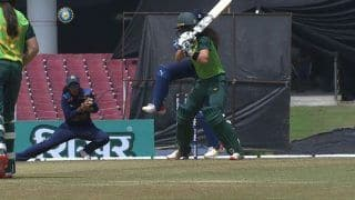 INDw vs SAw 5th ODI: साउथ अफ्रीका ने भारत को फिर दी मात, 1-4 से सीरीज हारा भारत