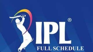 IPL 2021: Here's The Full Schedule, Timings And Double-Headers