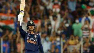 IPL में बुमराह-बोल्ट जैसे गेंदबाजों के खिलाफ बल्लेबाजी करने से आत्मविश्वास मिला: इशान किशन
