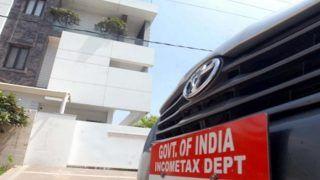 AIADMK MLA के ड्राइवर के घर पर आईटी की रेड, 1 करोड़ रुपए नकद जब्त