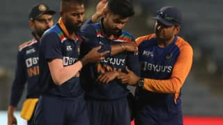 India vs englandshreyas iyer ruled out of the odi series likely to miss the first half of ipl 2021 4519159