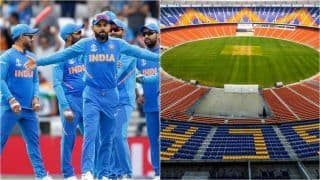 India's Predicted XI For 1st ODI Against England: Shikhar Dhawan to Open With Rohit Sharma; Krunal Pandya to Feature in Playing XI