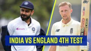 IND vs ENG 4th Test 2021: India Aim to Seal World Championship Final Spot, England Seek Red-Ball Respite at Motera