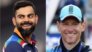 India vs England Live Cricket Streaming 2nd ODI: When And Where to Watch IND vs ENG Stream Live Cricket Online on Disney+ Hotstar, TV Telecast on Star Sports in India - Preview, Squads, Prediction