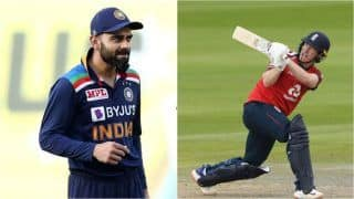 Live Streaming Cricket India vs England 2nd T20I: Preview, Squads, Match Prediction - Where to Watch IND vs ENG Live Cricket Stream Online on Disney+ Hotstar, TV Telecast on Star Sports in India
