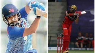Shaw, Padikkal Will NOT be Picked For England ODIs Despite VHT Heroics