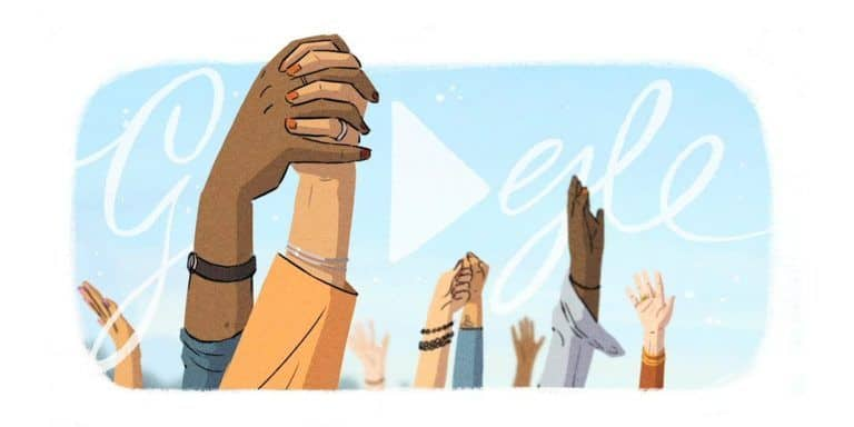 International Women's Day: Google Honours History of Firsts Achieved by Women Through Video Doodle