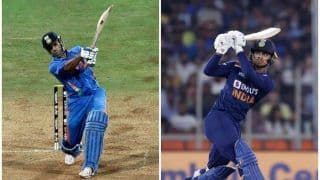 Ishan Kishan Gets Compared to MS Dhoni After India Debut: Virender Sehwag Says
