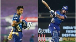 Why Would it be Difficult For Mumbai Indians to RETAIN SKY, ishan Kishan in IPL 2022