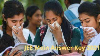 JEE Main Answer Key 2021: इस हफ्ते JEE Main 2021 का आंसर की कभी भी हो सकता है जारी, इस Direct Link से कर सकेंगे डाउनलोड