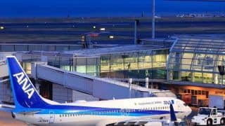 In a First, Japan's Largest Airline ANA Tries Digital Health Passports To Make Travel Safer