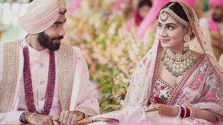 Jasprit Bumrah को शादी की बधाई देकर बुरे फंसे Mayank Agarwal, पत्नी के नाम पर टैग किया यह नाम