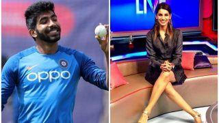 Jasprit Bumrah to Get Married to Sanjana Ganesan Today: Reports