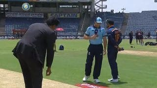 WATCH | Buttler's Reaction After Kohli Loses Another Toss is Unmissable