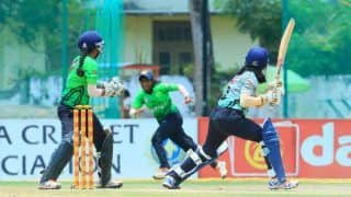 RUB vs EME Dream11 Team Predictions, Fantasy Cricket Tips Kerala Women's T20 Match 6: Captain, Vice-captain, Probable XIs For Today's Team Ruby vs Team Emerald Sanathana Dharma College Ground at 2 PM IST
