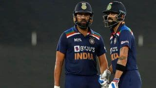 Who Will Lead India During Lanka Tour During Rohit, Kohli's Absence?