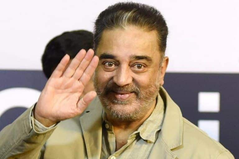 Kamal Haasan Requests Voters To Expose Those Who Offer Money and Gifts For Votes