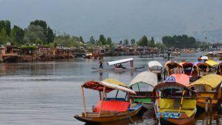 Delimitation Commission To Visit Jammu and Kashmir Between July 6-9